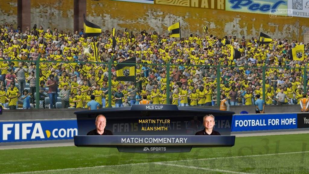 FIFA 15 Full Version Game PC Seru