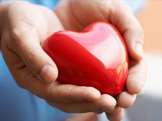 Cara Mudah Miliki Jantung Sehat