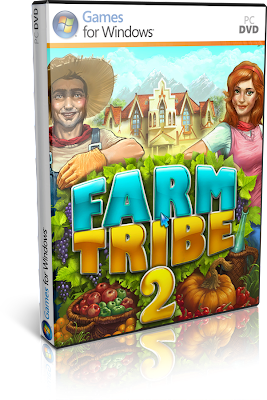 Farm Tribe 2 [PC] [Español]