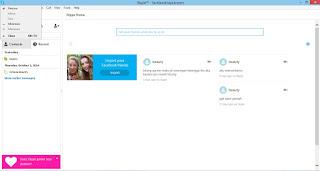 skype terbaru 2015