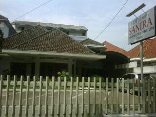 Hotel sanira | Hotel Murah di Bandung