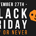 Get Ready For Black Friday Massive Price Slash