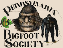 Pennsylvania Bigfoot Society