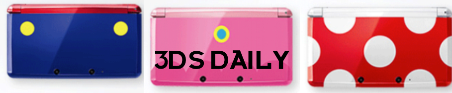 3DS DAILY