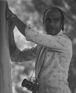 """Ormakkyayi Oru Nivedyam"" - remembering Bharath Gopi"