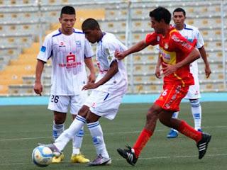 Alianza Atlético vs Sport Huancayo