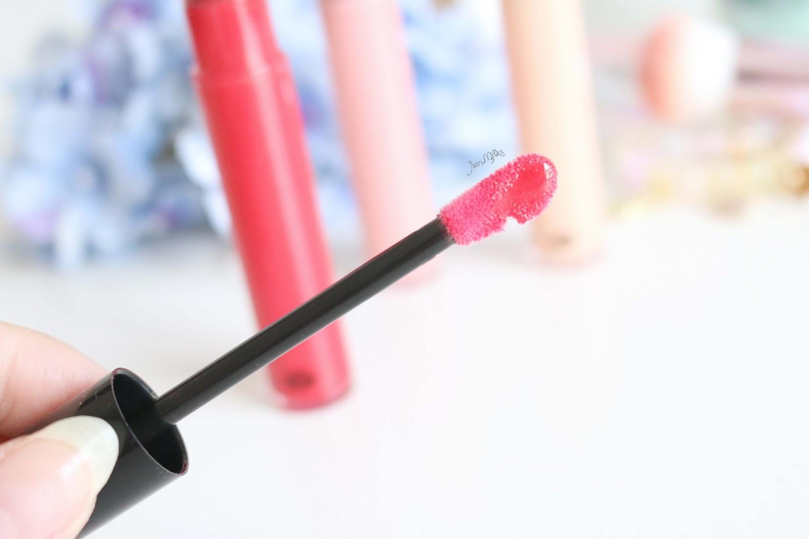 make up for ever, makeup forever, artist plexi gloss, plexi gloss, lip gloss, makeup, review, swatch, mufe, superflex