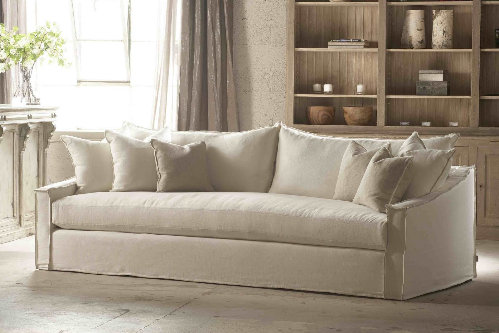 Verellen Furniture Decoration Access