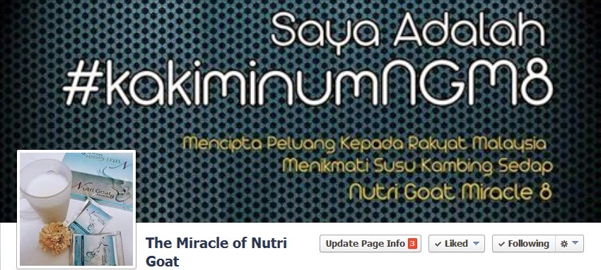https://www.facebook.com/themiracleofnutrigoat