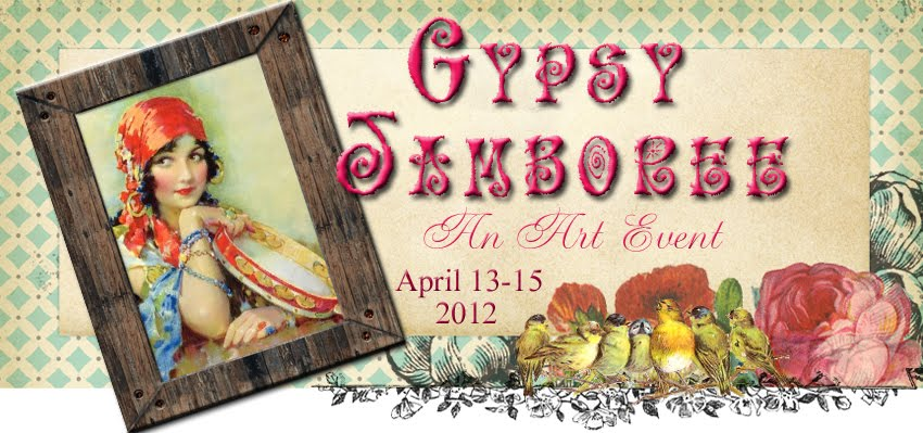 Gypsy Jamboree Event