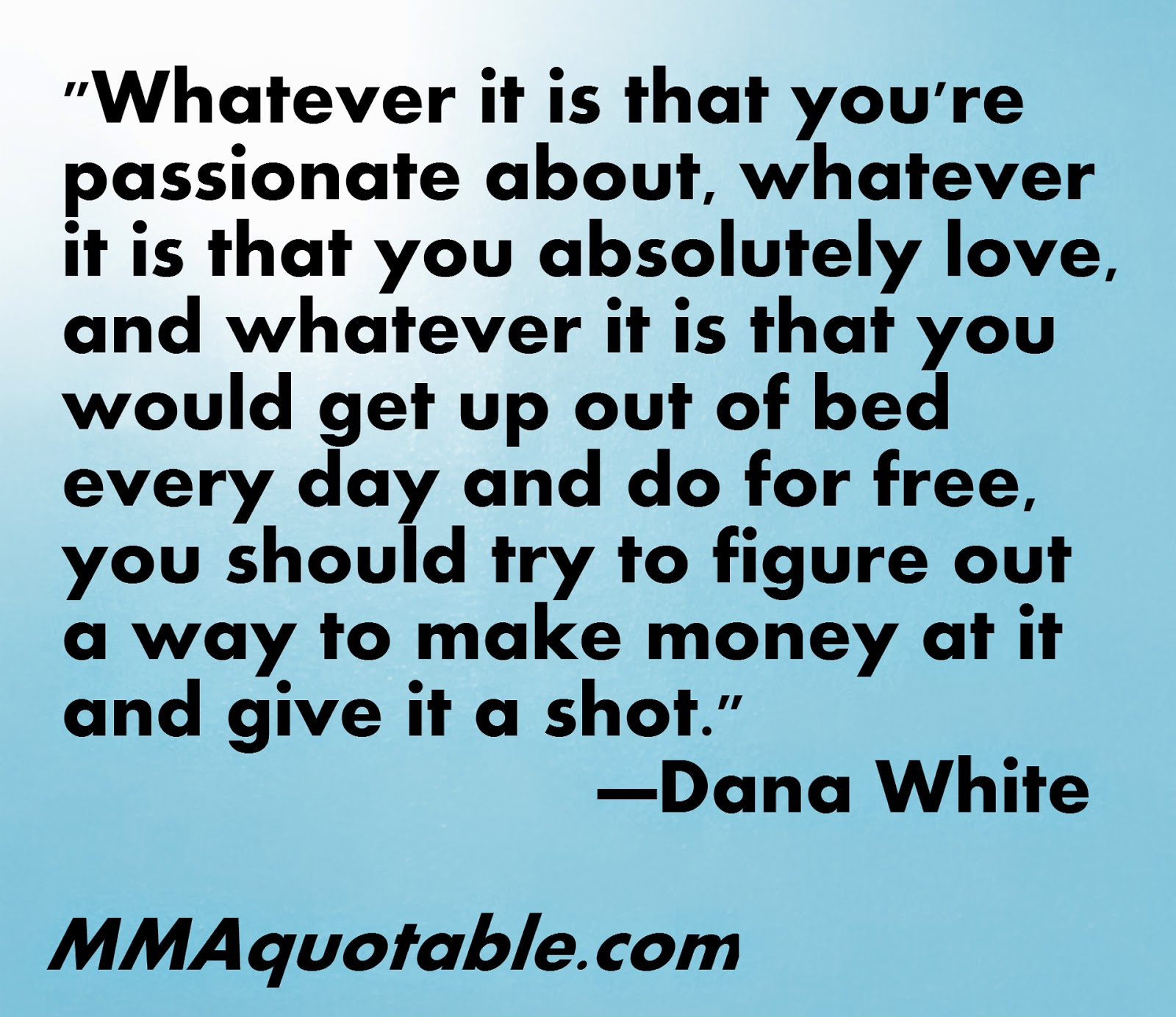 Jonathan Edwards Quotes Motivational Quotes With Pictures Many Mma & Ufc Dana White Quotes