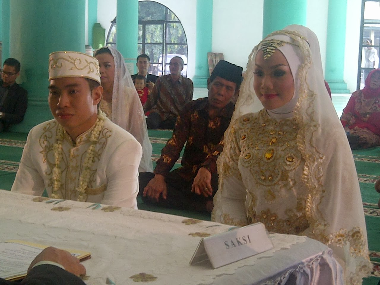 FADLI MC (Master Of Ceremony)