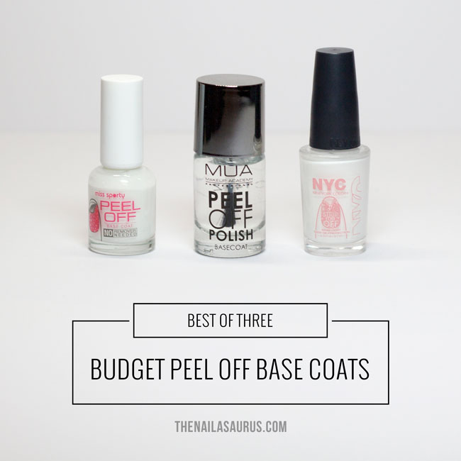Best Of Three Budget L Off Base Coats