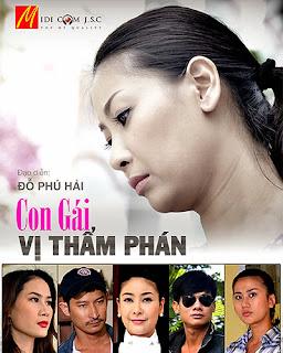 Phim Con Gái Vị Thẩm Phán-vtv9