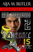 MY NEMESIS VOLUME 2
