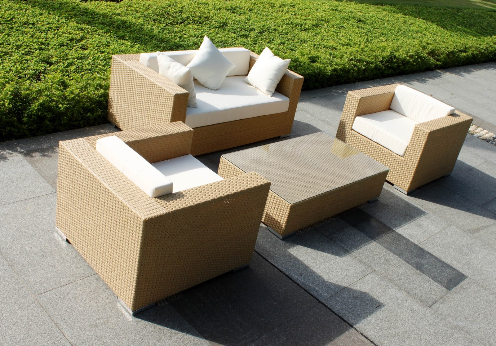 The Best Finish For Outdoor Furniture Part 95