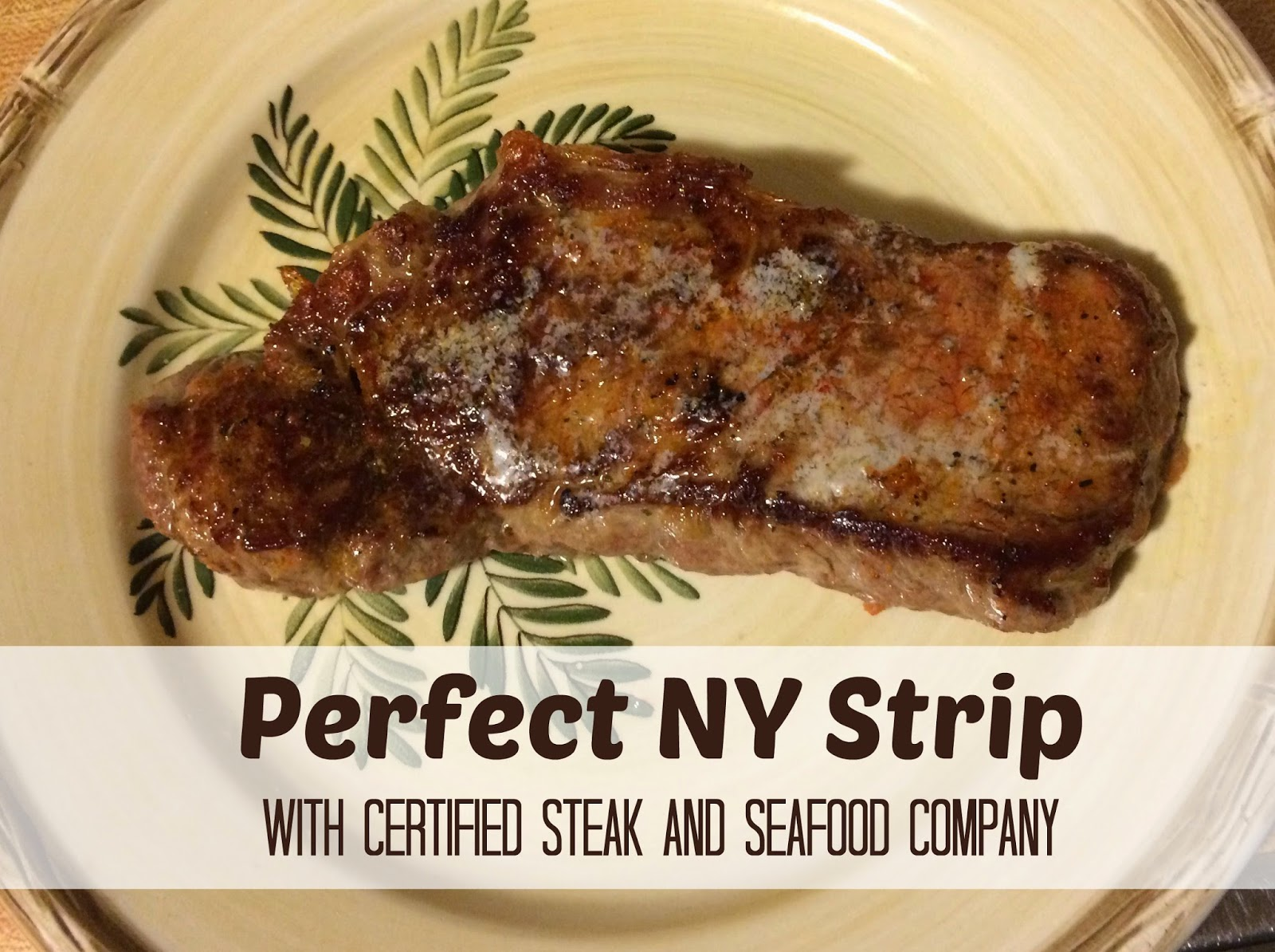 For Certified Steak & Seafood Company we currently have 5 coupons and 0 deals. Our users can save with our coupons on average about $ Todays best offer is 35% Off.