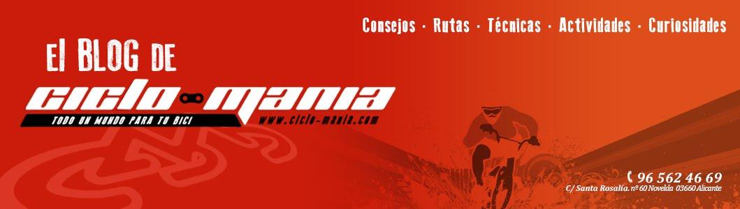 Ciclo-mania 3660