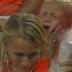 Sacude las redes sociales y conmueve: llanto del hijo de Robben