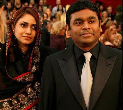 AR Rahman Family Photos movie photos