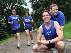 LIFE Runners