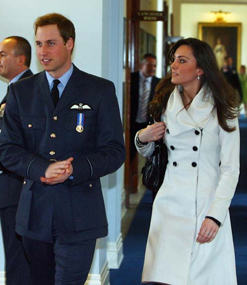 kate middleton wedding date. Kate Middleton And Prince