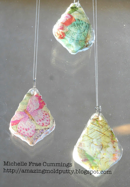 Amazing Casting Products Resin Sun Catchers