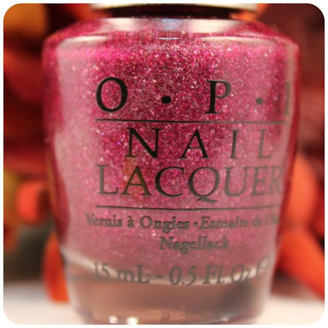 OPI DS Extravagance Nail Polish