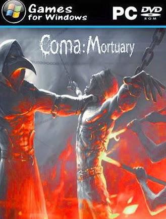 Download Games Coma Mortuary PC Repack Gratis