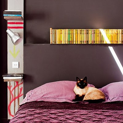 Sin pecado concebida mesa de luz librero vertical for Un poco chambre separee