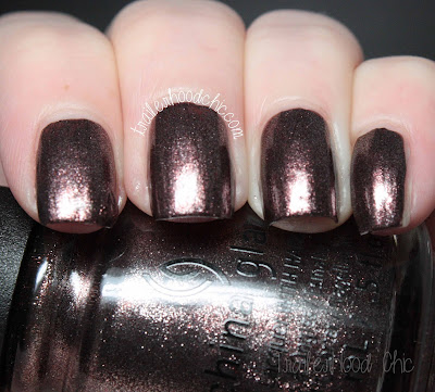 china glaze the great outdoors wood you wanna review swatches