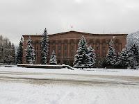 Վանաձորյան Ձմեռ 2011