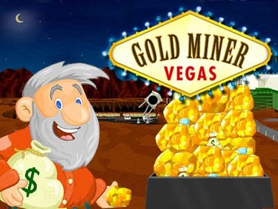 two player games gold miner
