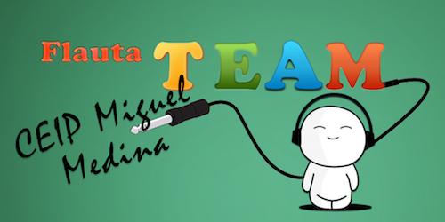 Flauta Team