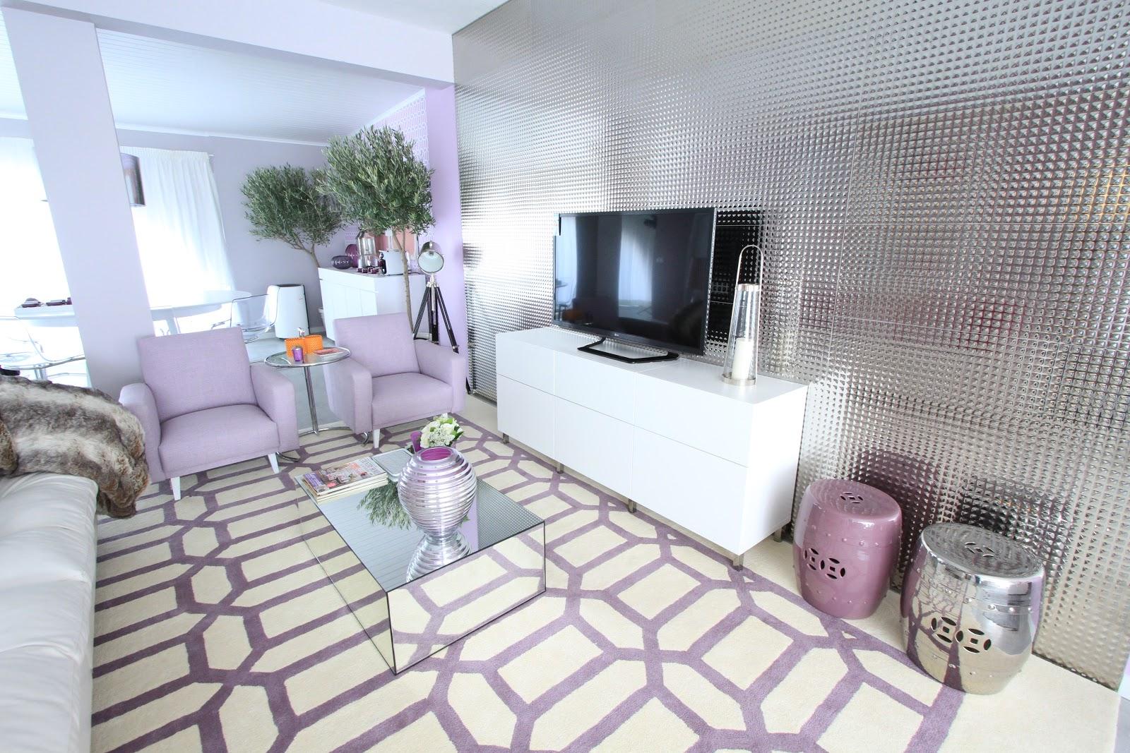 Bricolage e Decoração: Decoração de Sala com kitchenet no programa  #576274 1600 1067