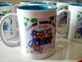 Printed Mug untuk sebarang majlis