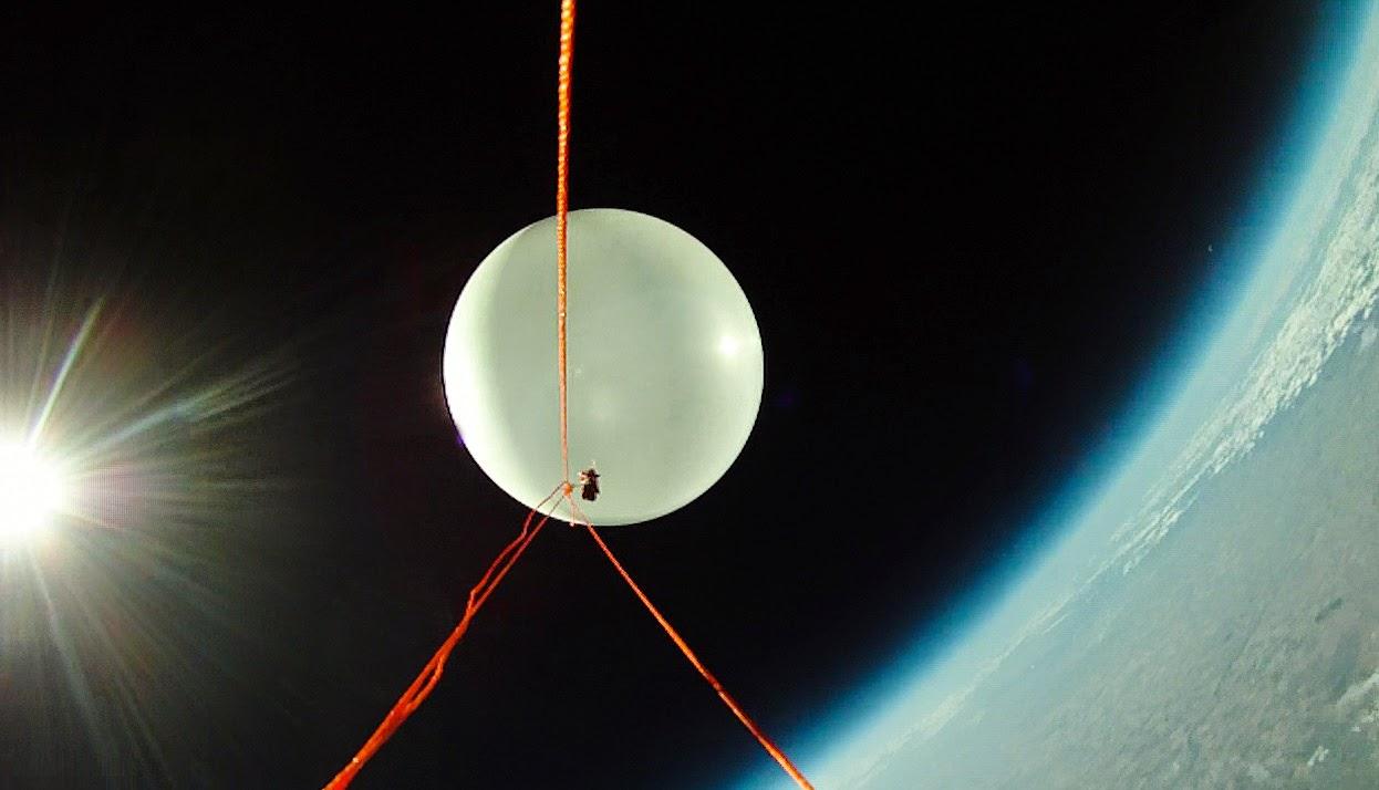 Amateur ballooning