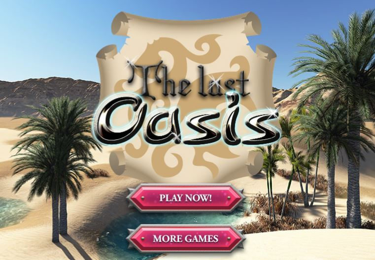 Hidden247 The Last Oasis
