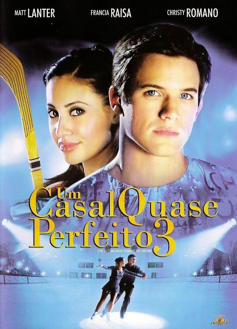 Um Casal Quase Perfeito 3 – Dublado (2008)