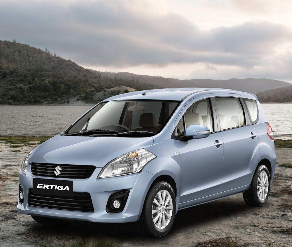 Suzuki Philippines Announces Prices, Variants Of Ertiga