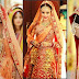 The Best Bollywood Actress Weddings 2014