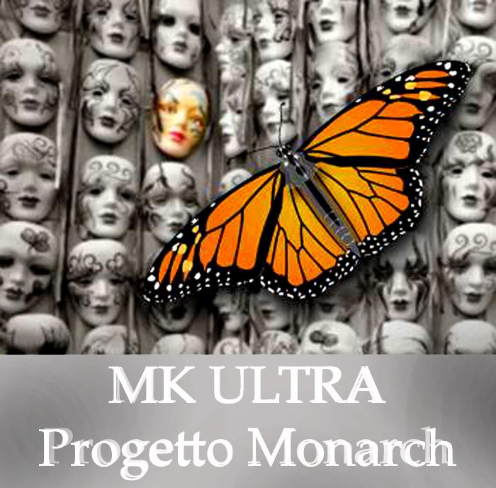 Risultati immagini per farfalla mk ultra