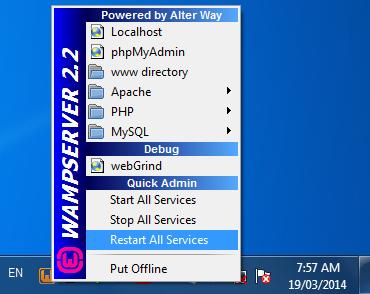 restarting-wampserver-service
