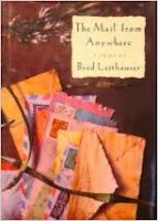 The Mail from Anywhere Poems by Brad Leiithauser