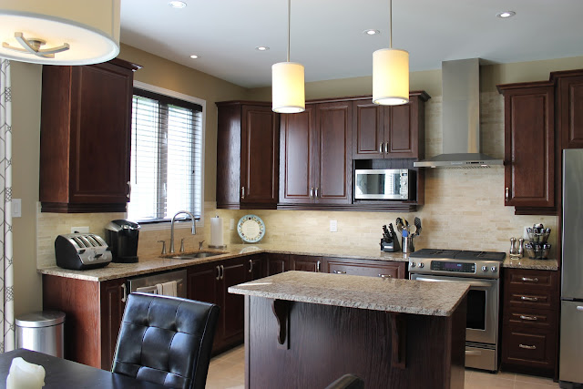 Km Decor Kitchen In Progress Reveal
