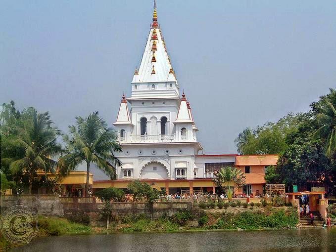 Mayapur - Shri Chaitanya Mahaprabhu Birthplace