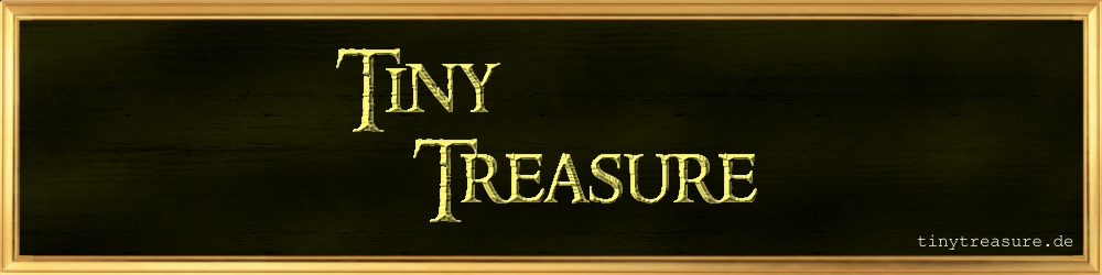 Tiny Treasure