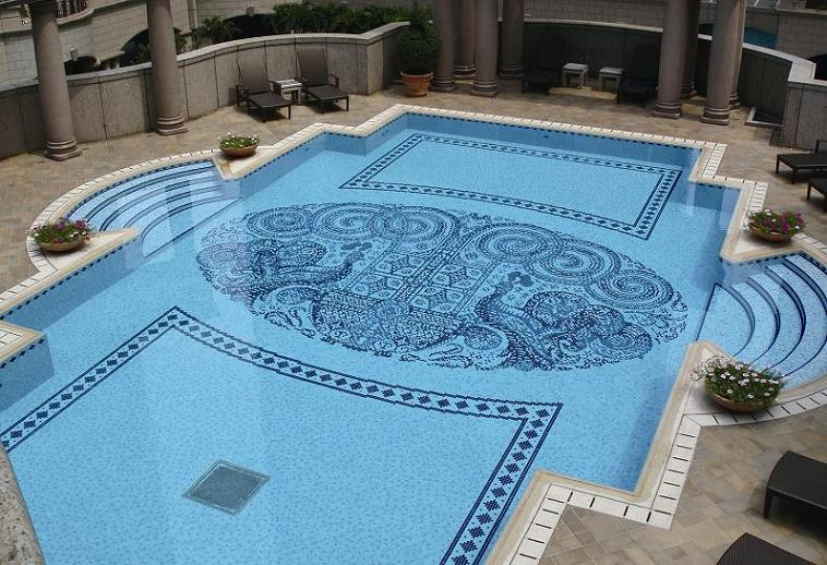 25 best ideas about swimming pool tiles on pinterest pool tiles lap pools and outside tiles - Design A Swimming Pool