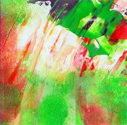 Mes aquarelles abstraites