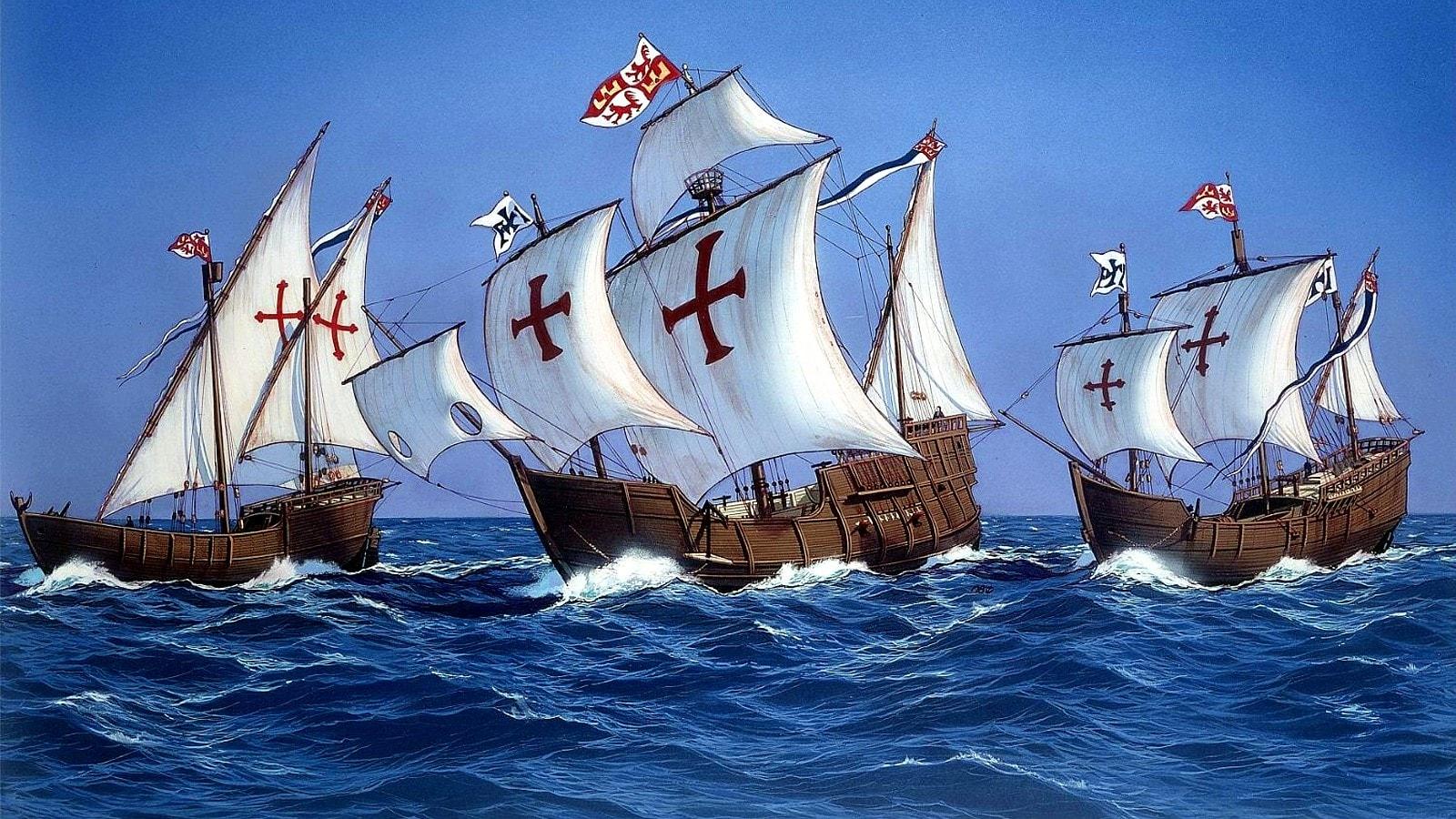 Tumba de cristobal col n tumbas de famosos for Todo sobre barcos